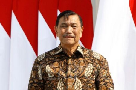 Menteri Luhut Ungkap Kesalahan Besar Indonesia Selama Berpuluh Tahun