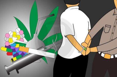 Remaja 14 Tahun Sudah Jadi Pengedar Narkoba, Diambil Di Papua Nugini