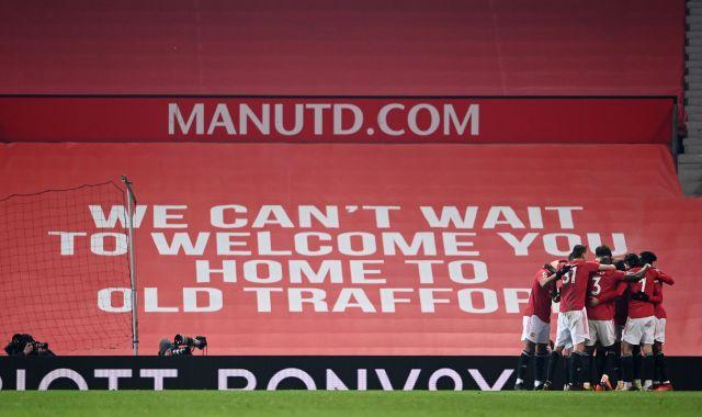 West Brom vs Man Utd, Ketika Pemain Muda Harus Disiapkan