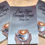 """Cinta Dalam Secangkir Sanger"", Buku Cerpen Karya Ayi Jufridar"