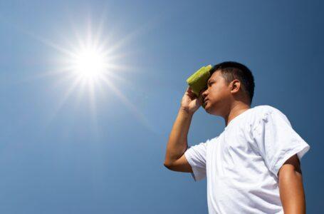 Terasa Panas, Suhu Udara Di Aceh  34 Derajat Celsius