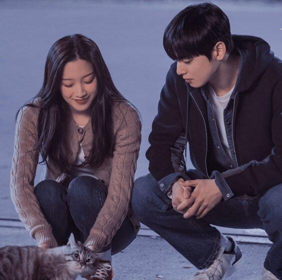 2 Serial Drama Korea Terbaru yang Wajib Ditonton Pecinta Drakor