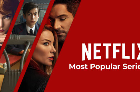 Serial TV Terbaru yang Bakal Bikin Kamu Betah di Rumah Bersama Netflix