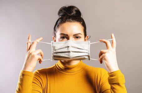 Pakai Masker Ganda Efektif Untuk Mencegah Covid-19
