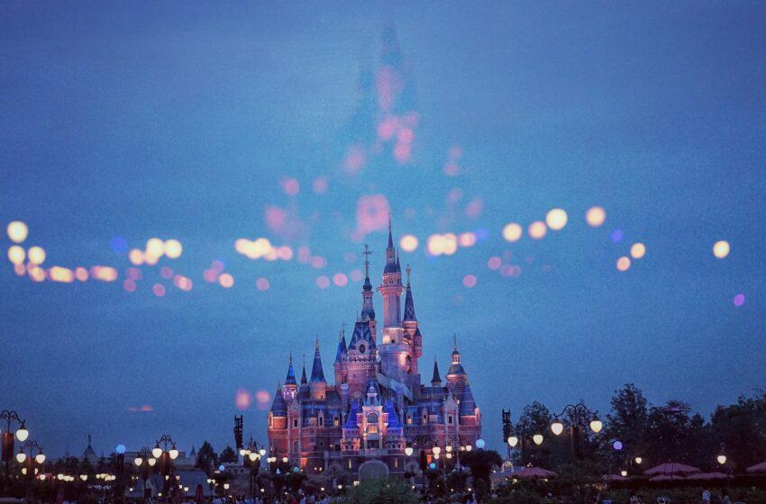 Film Disney Channel Yang Asyik di Tahun 2021. Berikut Ini Bocorannya!