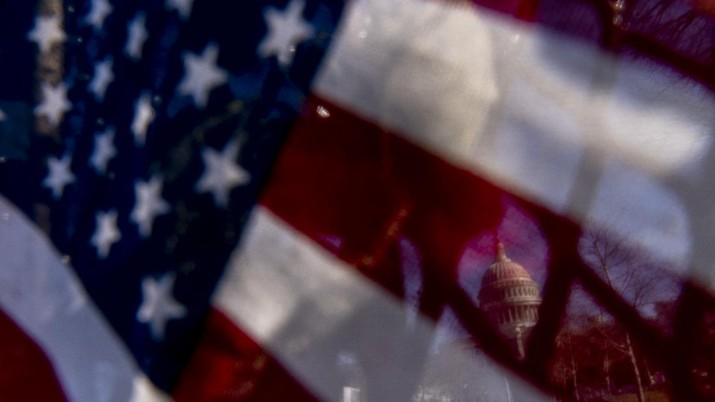 Biden Bawa Kabar Baik Buat Pekerja Asing di AS