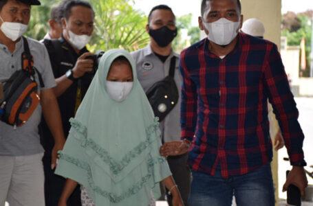 Ibu di Aceh Gorok Leher Bayinya Hingga Tewas