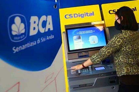 Begini Cara Ganti Kartu ATM BCA Secara Online, Tanpa Ribet