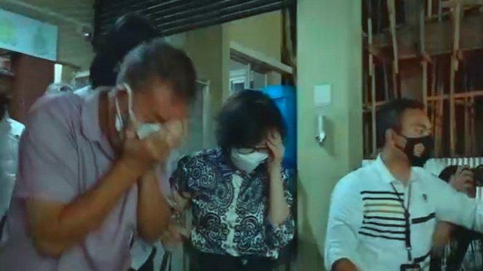 Ternyata Bilyet Giro Keluarga Akidi Tio Senilai Rp 2 Triliyun Bodong