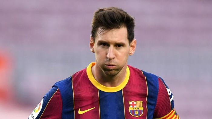 Akankah Lionel Messi Bergabung ke Inter Milan?