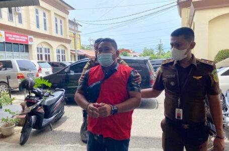 Rehab Rumah Duafa Tidak Sesuai Anggaran, Kepala Desa di Aceh Dijebloskan ke Penjara Karena Dugaan Korupsi