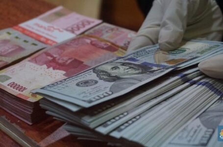 Pemerintah Indonesia Cari Utang Dolar Lagi