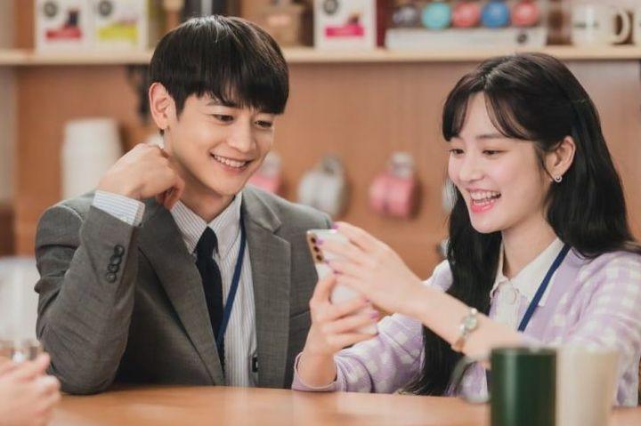 Drama Korea Yumi's Cells, Kisah Percintaan yang Tidak Membosankan
