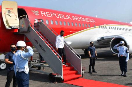 Ini Agenda Jokowi di Aceh dan Sumatera Utara