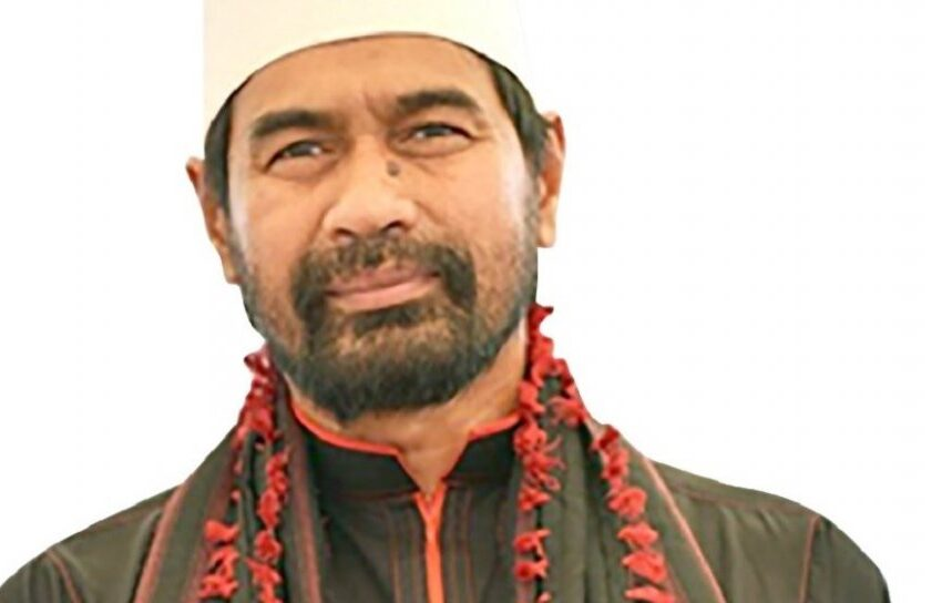 Mualem: Waled Marhaban Lampu Penerang Bagi Rakyat Aceh
