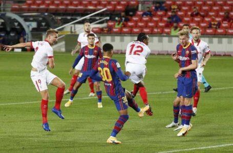 Link Live Streaming  Barcelona vs Levante Pukul 21.15 WIB, Cek Disini