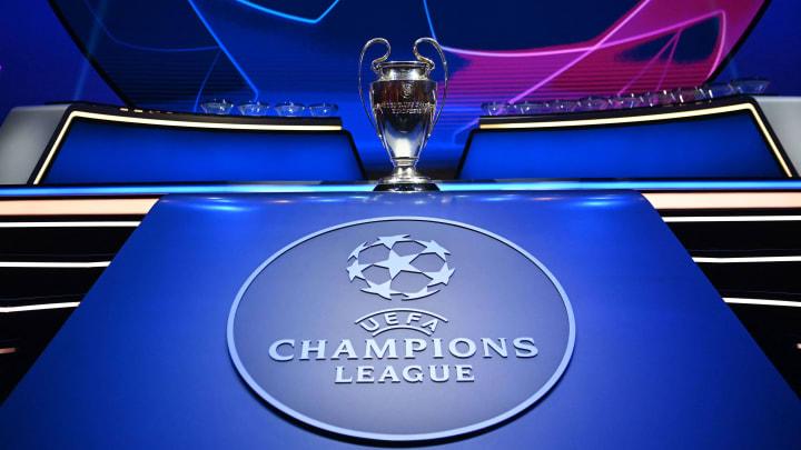Ini Jadwal Lengkap Liga Champion 2021
