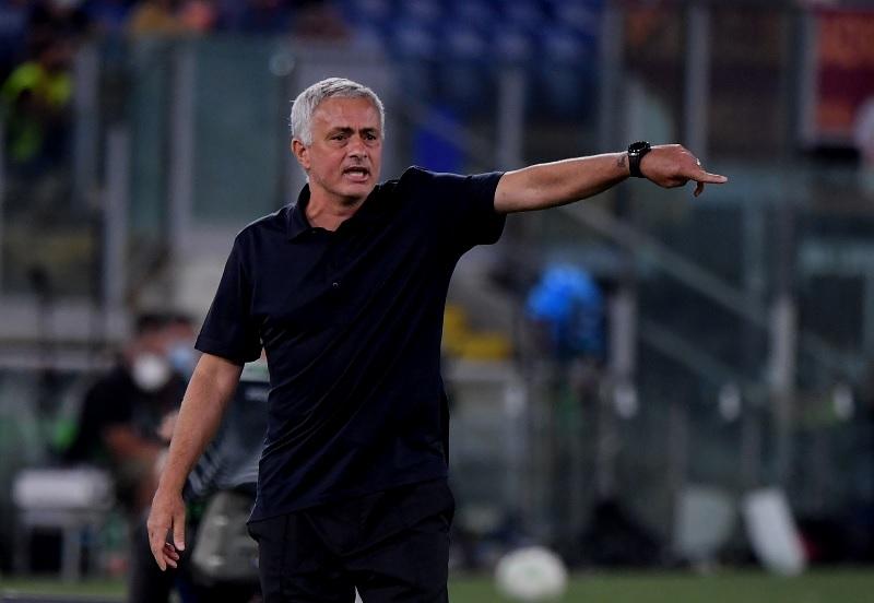 Roma vs CSKA Sofia, Jose Mourinho Apresiasi Lorenzo Pellegrini