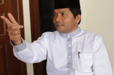 50 Ulama di Aceh Wafat Sejak Tahun 2020