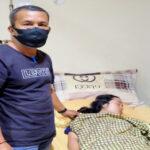 Siswi SMK di Aceh Harus Dilarikan ke Rumah Sakit Usai di Vaksin