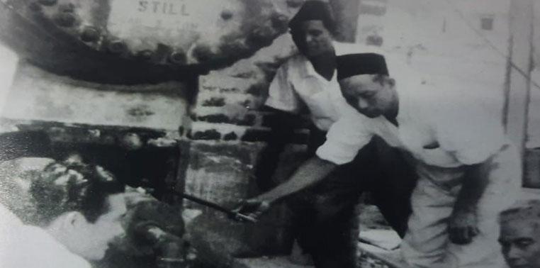 Sebelum Merdeka, Aceh Sudah Miliki Kilang Minyak di Paya Bujok Langsa