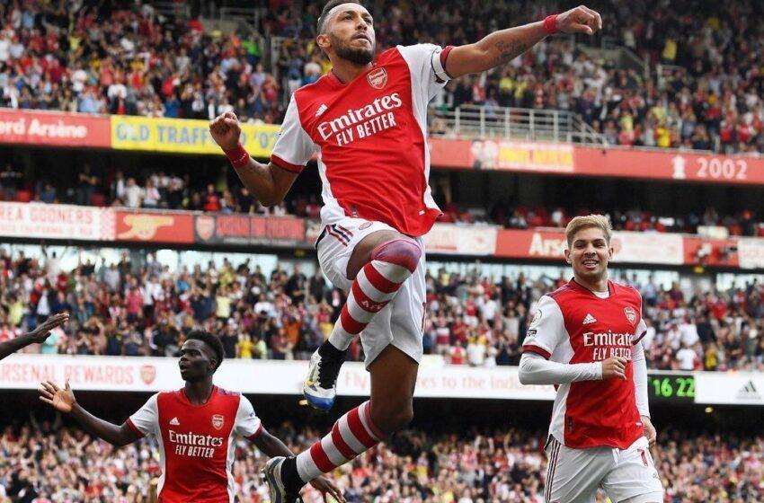 Link Live Streaming  Arsenal VS Tottenham Hotspur, Pukul 22.30 WIB