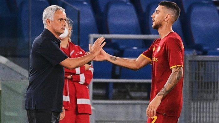 Link Streaming AS Roma vs Lazio, Cek Disini