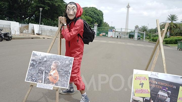 Publik Semakin Tidak Puas Dengan Penerapan Demokrasi di Indonesia