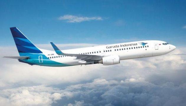 24 Tahun yang Lalu, Pesawat Garuda Indonesia Tabrak Gunung di Deli Serdang