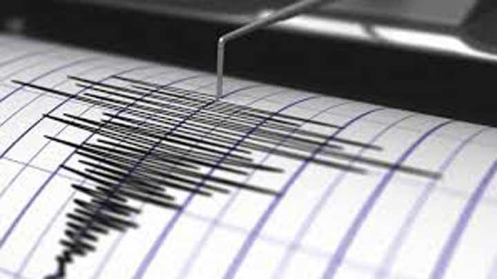 Gempa Mangnitudo 5,2 Guncang Aceh