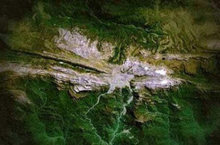 Gunung Emas Blok Wabu Papua, Memiliki Kekayaan Senilai Rp 221 Triliun