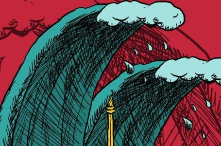 Update Terbaru Wilayah Indonesia yang Terancam Tsunami Raksasa