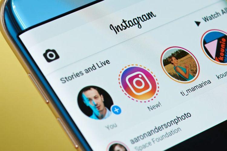 Cara Lihat Story Instagram Orang Tanpa Ketahuan