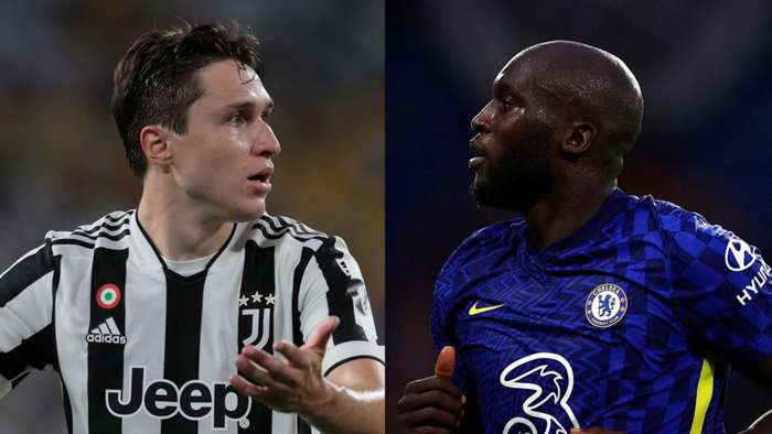 Link Live Streaming Gratis Juventus Vs Chelsea