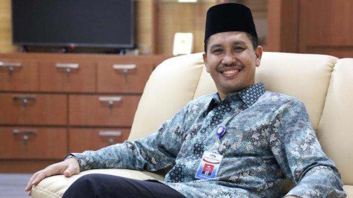 BPKP: Isentif Nakes Aceh Berpotensi Terjadi Penyelewengan