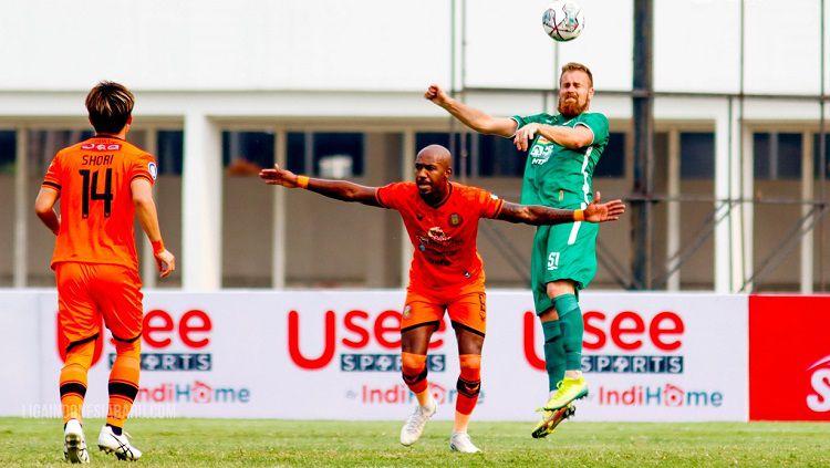 Persiraja Banda Aceh VS PSIS Semarang Masih 0 – 0