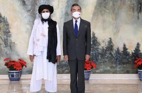 China Beking Taliban, Beri Rp 442 M