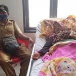 Warga Aceh Lumpuh Usai Divaksin Covid-19