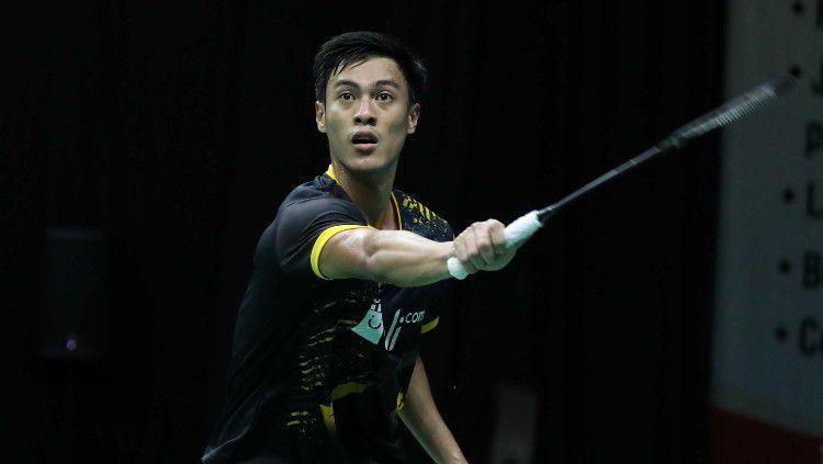 Piala Thomas 2020, Rhustavito Bawa Indonesia Juara Grup A