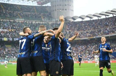 Link Live Streaming Inter Milan vs Sassuolo