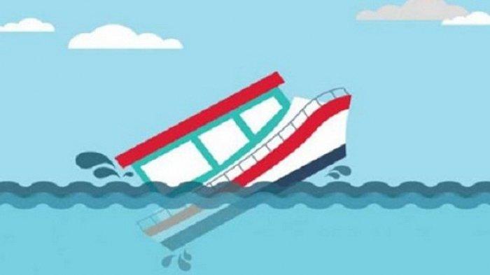 2 Nelayan Aceh Hilang Usai Menabrak Kapal Tangker