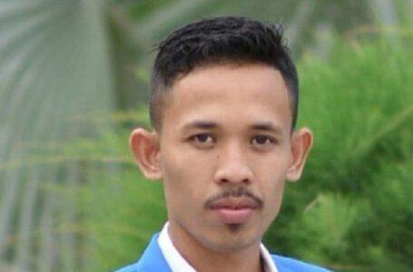 KNPI Lhokseumawe Akan Berikan Hadiah Kepada 4 Pemain Sepak Bola Aceh di Pon Papua