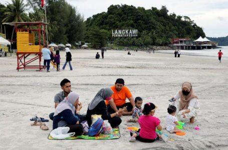 Malaysia Siap Buka Perbatasan Untuk Pelancong