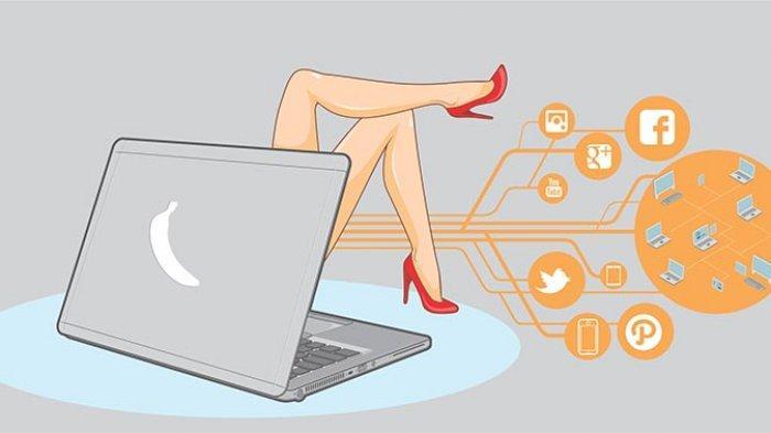 Polisi Ungkap Prostitusi Online di Aceh