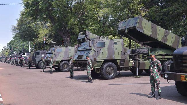 Link Twibbon HUT ke-76 TNI