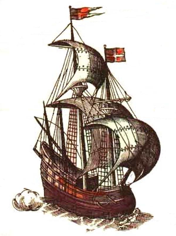 Samuel de Champlain essays