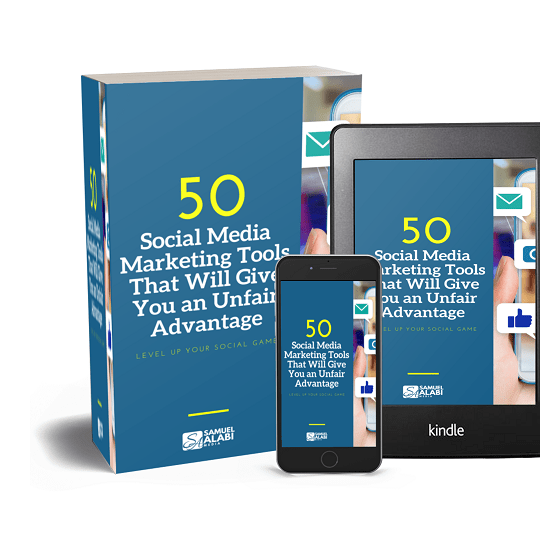 Social Media Marketing Tools That Will Give You an Unfair Advantage