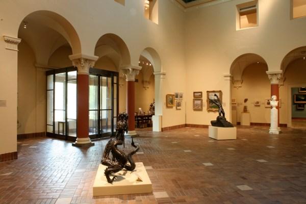 Allen Memorial Art Museum Expansion & Renovation Oberlin