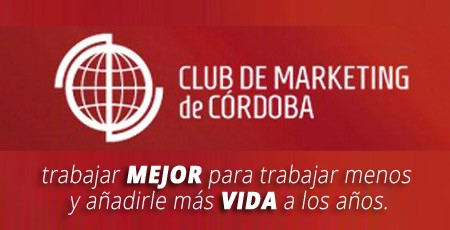 Club de Marketing de Córdoba - Tu regalo para este verano