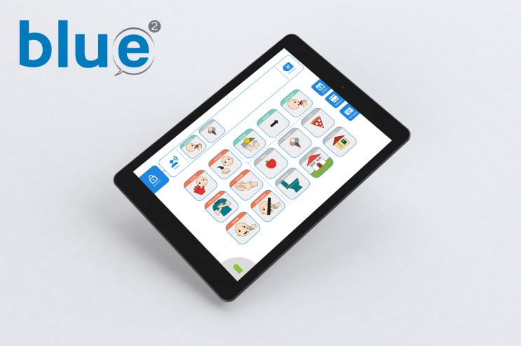Blu(e)2 - Needius